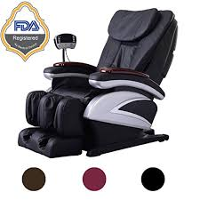 Ijoy 100 Massage Chair Manual by 10 Best Massage Chair Reviews On The Market April 2017