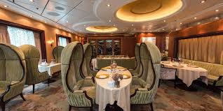Oasis Of The Seas Dining Restaurants Food On Cruise Critic