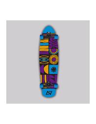 CONCRETE BLUE SURF SKATE