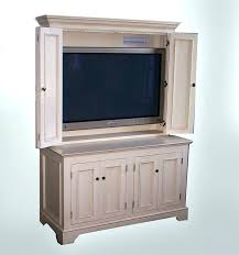 How To Build An Outdoor Tv Cabinet Contemporary Patio Building