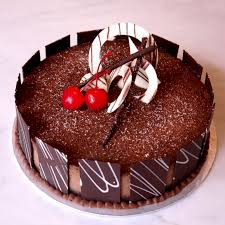 Chocolate Cake & Decoration Ideas for Birthday Parties Fashion & Trend