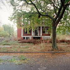 100 100 Abandoned Houses From Kevin Baumans Project What A