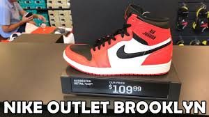 Nike Outlet Nj by Loja Da Nike Outlet New York