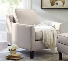 Beverly Upholstered Armchair