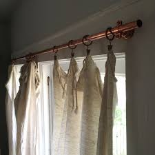 Bendable Curtain Track Home Depot by Home Depot Curtain Rod Holders