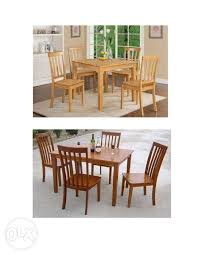 Dining Set Designs Made To Order For Sale Philippines