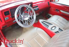 1994 Chevy C3500 Dually Web Exclusive s Truckin Magazine
