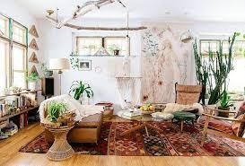 Boho Interior Design What Is Boho Design