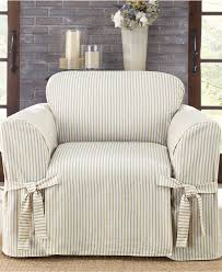 Chair: Fascinating Sure Fit Chair Covers With Gorgeous ... Ding Room Chairs Covers Dream Us 39 9 Top Grade How To Recover A Chair Hgtv Amazoncom Bed Bath Beyond Gold Floral Make Custom Slipcover College Dorm Registry Presidio Ding Chair Mullings Spindle Back