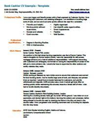 Retail Banker Resume Sample