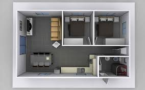 100 Double Garage Conversion To Granny Flat Bedroom Plans Home Studio