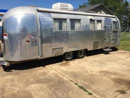 100 Vintage Airstreams For Sale 1964 Airstream Ambassador For Airstream For