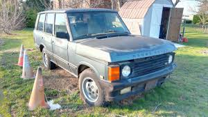 100 Trucks By Owner For Sale 1987 Range Rover Cars Trucks By Owner Vehicle Automotive Sale