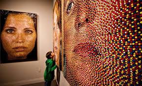 Top Ten Strange And Amazing Art Mediums