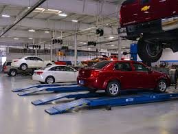 Parkway Chevrolet In Tomball, TX - Serving Houston & Conroe ...