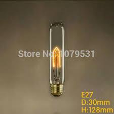 25w 40w 60w vintage edison bulb t10 t185 t225 t26 t30 incandescent