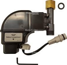 Zurn Sensor Faucet Aerator by Zurn P6900 B L Xl Electronics Solenoid Module For Sensor Faucets