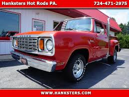 1978 Dodge Lil Red Truck Express For Sale | All Collector Cars 1978 Dodge Dw Truck For Sale Near Cadillac Michigan 49601 File1978 D500 Truckjpg Wikimedia Commons D100 Pickup W1301 Dallas 2018 Warlock Sale Classiccarscom Cc889204 Chrysler Sales Brochure Mopp1208101978dodgelilredexpresspiuptruck Hot Rod Network Ram Charger Truck Dpl Dams On Propane Youtube Found Lil Red Express Chicago Car Club The Nations Daily Turismo Slant Six Custom 4wheel Sclassic And Suv