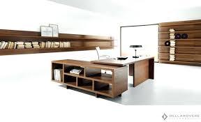bureau de direction luxe ensemble mobilier direction avec retour