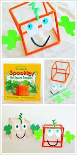Spookley The Square Pumpkin Book Read Aloud by Spookley The Square Pumpkin Activities For Kids Activities