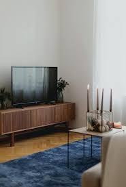 tv hifi tische möbel wohnen 120x62cm fernseher bank tv
