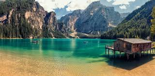 Lakeside Cabin Imgur
