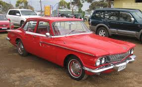 100 1962 Dodge Truck Lancer Wikipedia