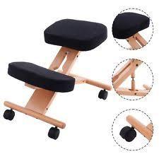 swedish kneeling chair uk kneeling chair ebay