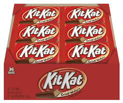 13 Most Influential Candy Bars Of All Time | Time 25 Unique Candy Bar Wrappers Ideas On Pinterest Gum Walmartcom Kit Kat Wikipedia Top Halloween By State Interactive Map Candystorecom Biggest Bars Ever Giant Big Gummy Bear Plushies Bar Clipart 3 Musketeer Pencil And In Color Candy Hershey Bought Healthy Chocolate Snack Barkthins To Jumpstart Amazoncom Rsheys Milk 5 Popular Every State 2017 Mapped Business 80 How Many Have You Eaten Best Bars Table Take