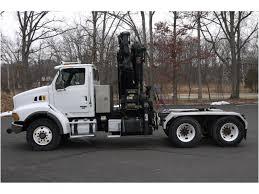 100 Bucket Trucks For Sale In Pa Sterling Lt9500 Boom Pennsylvania