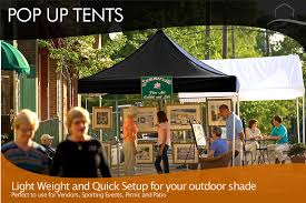 Outdoor Canopies Pop Up Canopy Portable Shade Carports