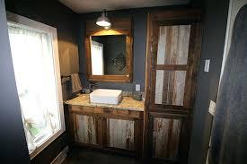 Kitchen Cabinets Wisconsin Bathroom Cabinets In Amish Kitchen