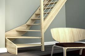 choix d escaliers à monter soi même en belgique