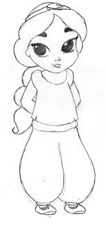 15 Idea Baby Jasmine Coloring Pages – Karen Coloring Page