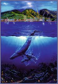 100 Christian Lassen Humpback Whales By Ries History Analysis