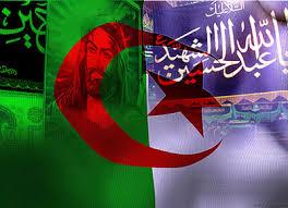 """""""قسما"""" نشيد يمجد الثورة الجزائرية"""