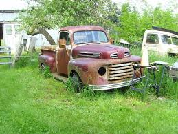 100 1950 Ford Truck Boss9F1 F1 Specs Photos Modification Info At CarDomain