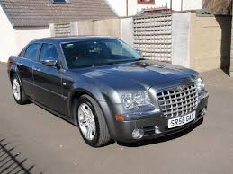 100 Cheap Trucks For Sale By Owner Chrysler 300c 2007 3518cc Petrol Auto For Sale 4950 Ono One Owner
