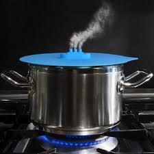 cuisine bateau cuisine set de 3 couvercles bateau à vapeur le