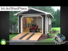 Saltbox Shed Plans 2 Keys To Consider by Free Shed Plans Learn How To Build A Shed Easily Shed Designs