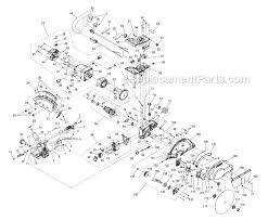 Ridgid Tile Saw Wts2000l by Ridgid R4090 Parts List And Diagram Ereplacementparts Com