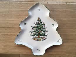 Spode Christmas Tree Glasses Uk by Spode Christmas Tree Ebay