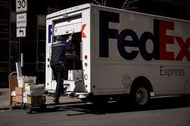 FedEx Says It Fixed Outage That Disrupted Package Tracking - Cetusnews Aerial Otograph Fedex Freight Truck Inrstate I 80 Wyoming Track Walk Hlighted At 400 Benefiting Autism Speaks Semitruck Overturns Spills Packages On I4 Orlando Sentinel Says It Fixed Outage That Disrupted Package Tracking Cetusnews Boy 15 Charged In Carjacking Englewood Denny Hamlin Ships His Car To Each Nascar Race Using Statement Labor Union Vote March 13 2015 Is Hiring More Than 1000 Holiday Workers Chicago 12 Secrets Of Delivery Drivers Mental Floss Fed Ex And Car Slide Into Ditch Holbrook Cops Say Newsday