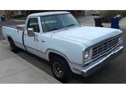 1975 Dodge Ram 100 - Classic Car - Gilbert, AZ 85295