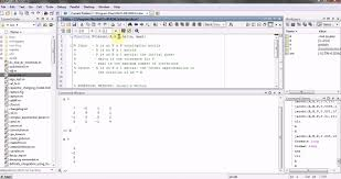 Matlab Cell To Double by Jacobi Method In Matlab Youtube