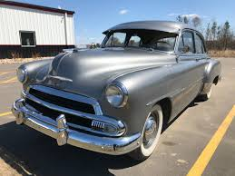1951 Chevrolet Deluxe Stock # 000115 For Sale Near Brainerd, MN | MN ...