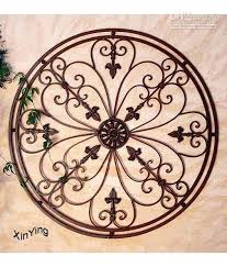Wrought Iron Wall Decor Would Look Great Above The Stove Inside Mosaic