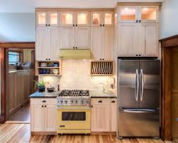 new wood cabinets houzz