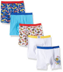 Nickelodeon Boys' Paw Patrol 5 Pack Boxer Brief Underwear Toddler ... Toddler Underwear Babiesrus Kids Boys Toddlers 2 Pack Character Vests Set 100 Cotton Ethika Blackgreen Valentino Rossi Signature Series Fighter Fortysix Mens Boxer Shorts Boxers And Novelty Cartoon Characters Monster Jam Trucks Collection Wall Decals By Fathead Joe 4pairs Crew Socks Truck Best Rated In Girls Helpful Customer Reviews Cloth Traing Pants With Cars Trains Bikes Potty 5 Pcslot Car Boy For Baby Childrens Paw Patrol 7pack Size