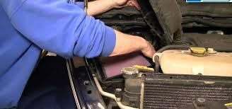 how to replace the headlights and lightbulbs on your 2002 2008